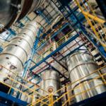 Destylarnia Belvedere z Żyrardowa przekazała 28 000 litrów spirytusu