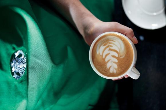 Kup produkt Starbucks i otrzymaj miesiąc HBO GO w prezencie